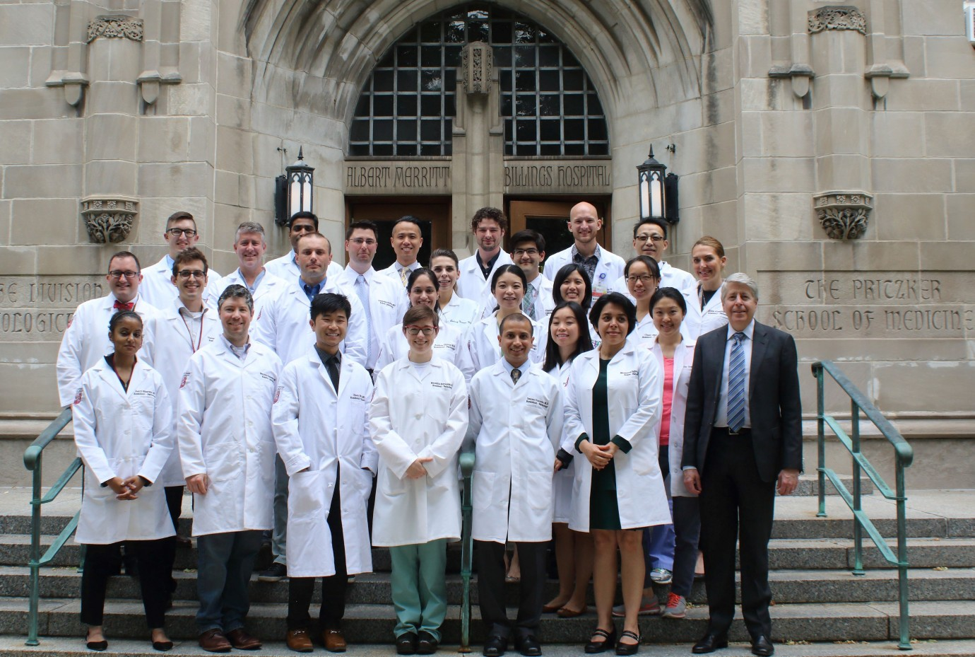 Residency | Department of Pathology | The University of Chicago